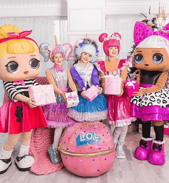 characters-for-birthday-parties-lol-doll