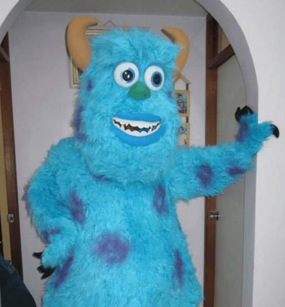 Sulivan Monster Inc