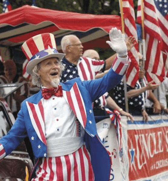 characters-for-birthday-parties-uncle-sam