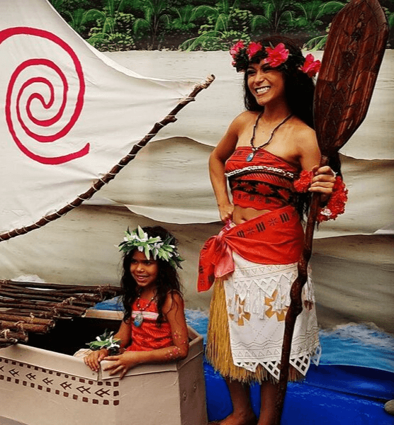 Princess Moana