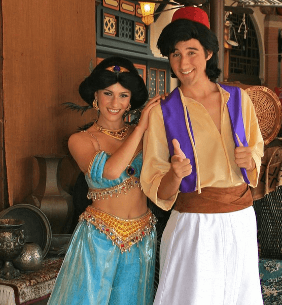 party-character-for-hire-aladdin