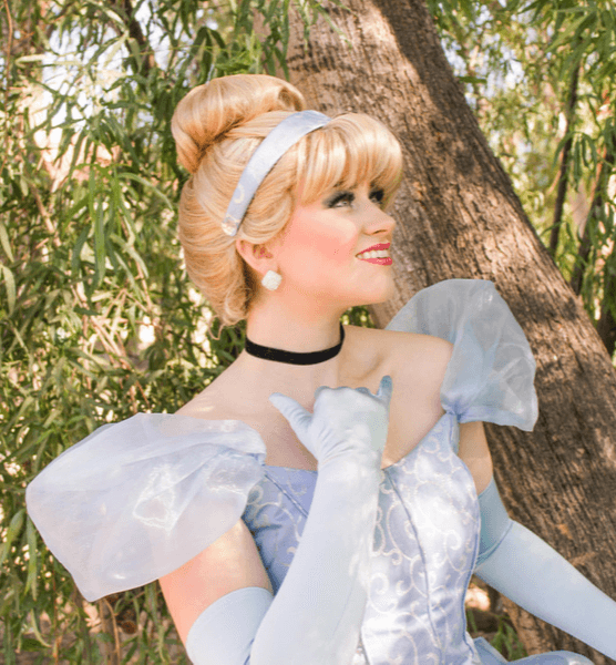 princess-characters-for-hire-cinderella