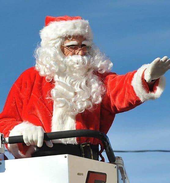 santa-for-hire