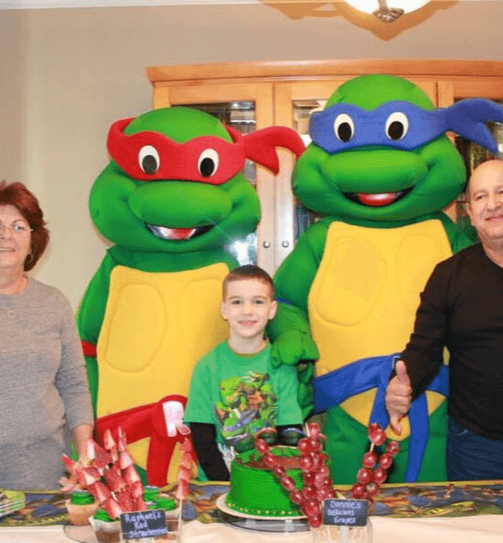 ninja-turtle-characters-for-party